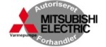 Mitsubishi forhandler